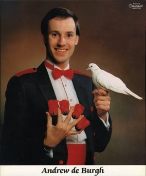 Jon Anton Presents...a Very Large Variety of MAGICIANS available throughout the Website.