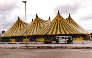 Jon Anton Presents...a selection of CIRCUSES available for smaller events: Carnivals, Country Fairs, Vintage & Steam Events, Corporate Events, Bank Holiday Attractions etc.