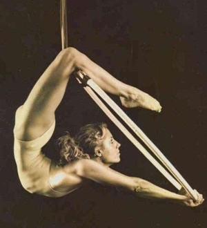 Jon Anton Presents...a selection of TRAPEZE ARTISTES available. Including FLYING TRAPEZE TROUPES, Solo TRAPEZE ARTISTES, Corde Lisse (Vertical Rope). Aerial Silks.