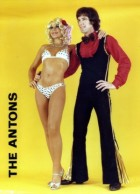 The Antons - 1975
