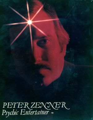 Jon Anton Presents...several HYPNOTISTS available. Including PETER ZENNER who's incredible show has taken him round the World.