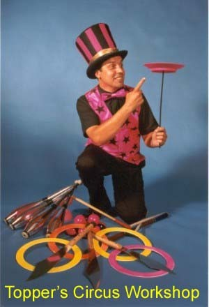Jon Anton Presents...a large range of JUGGLERS available, from individual Artistes to Troupes of JUGGLERS. Suitable for Circus, Cabaret, Variety & Children's Entertainments.